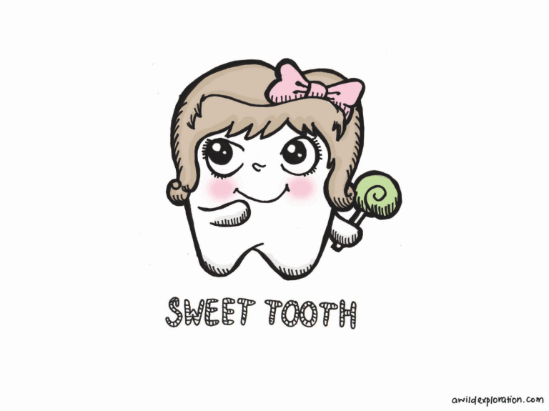 10_Sweet Tooth
