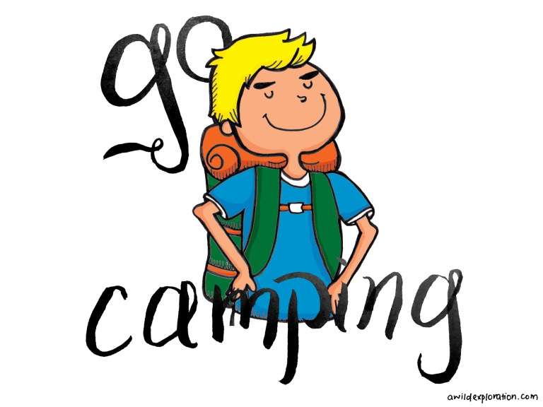 13_Go Camping