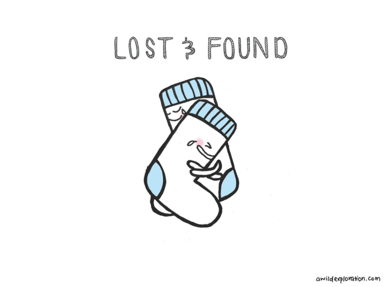 9_Lost and Found