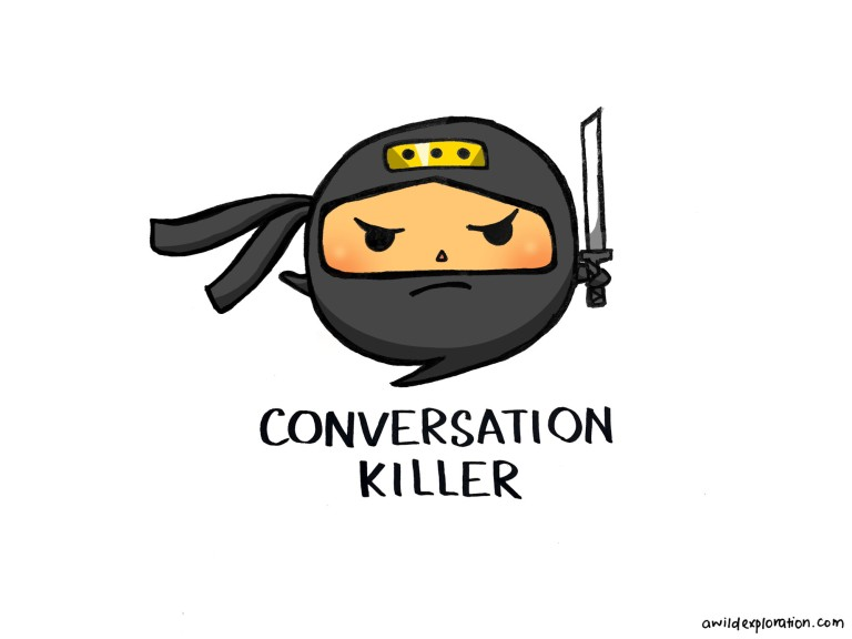 29_Conversation Killer